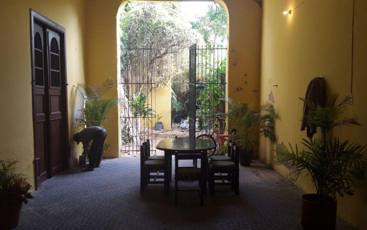 Foto de casa en venta en, merida centro, mérida, yucatán, 942537 no 19