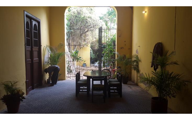Foto de casa en venta en  , merida centro, mérida, yucatán, 942537 No. 19