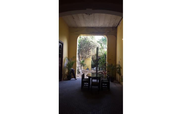 Foto de casa en venta en  , merida centro, mérida, yucatán, 942537 No. 20