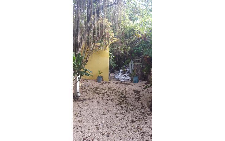 Foto de casa en venta en  , merida centro, mérida, yucatán, 942537 No. 21