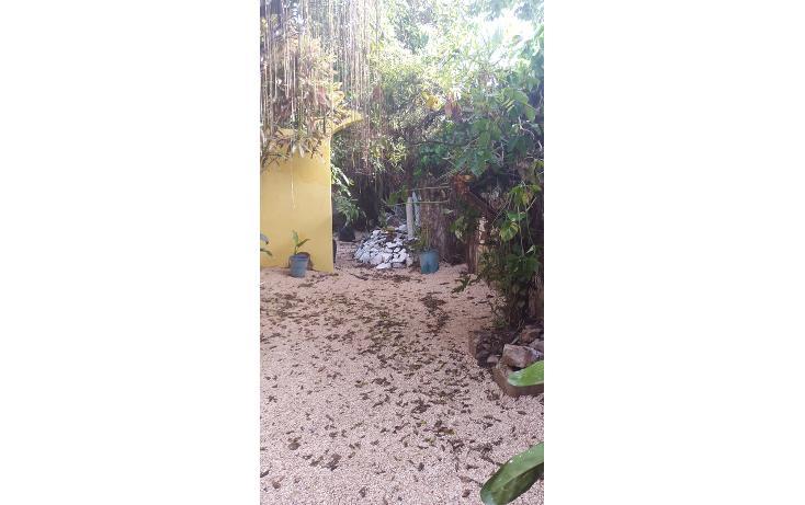 Foto de casa en venta en  , merida centro, mérida, yucatán, 942537 No. 22
