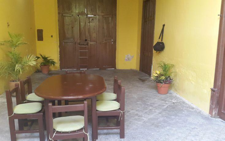 Foto de casa en venta en, merida centro, mérida, yucatán, 942537 no 23