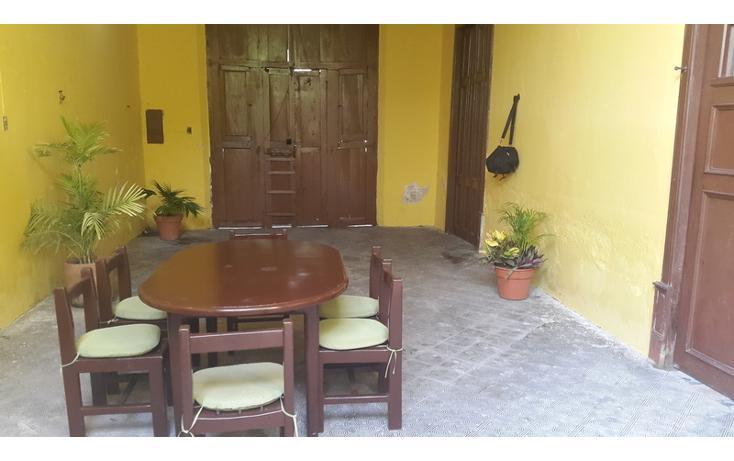 Foto de casa en venta en  , merida centro, mérida, yucatán, 942537 No. 23
