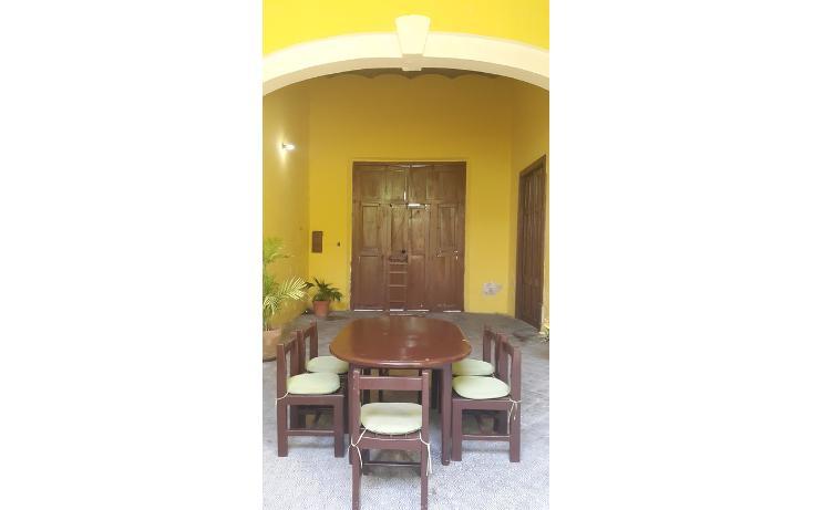 Foto de casa en venta en  , merida centro, mérida, yucatán, 942537 No. 25