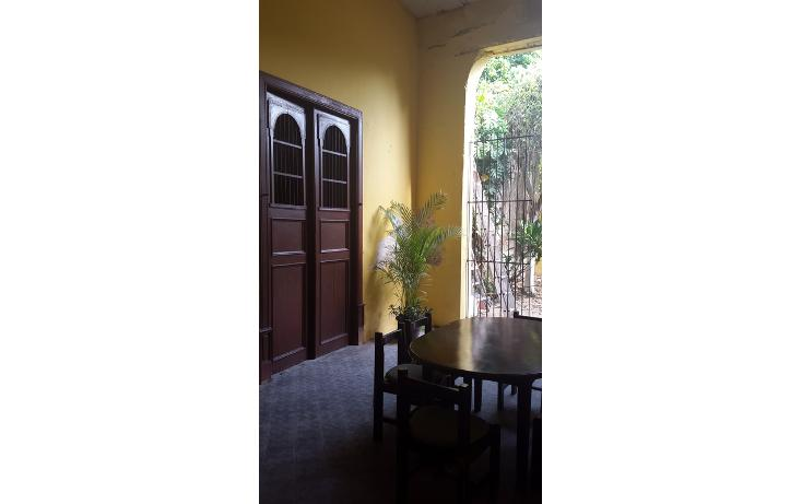Foto de casa en venta en  , merida centro, mérida, yucatán, 942537 No. 26