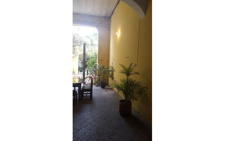 Foto de casa en venta en  , merida centro, mérida, yucatán, 942537 No. 28