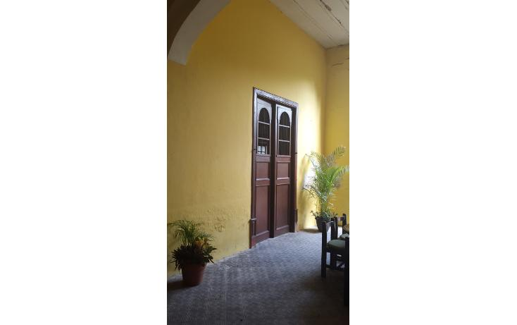 Foto de casa en venta en  , merida centro, mérida, yucatán, 942537 No. 29