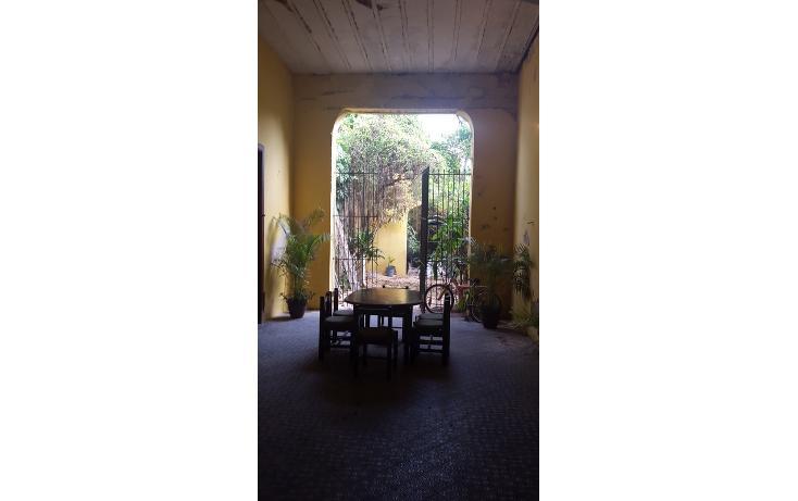Foto de casa en venta en  , merida centro, mérida, yucatán, 942537 No. 30