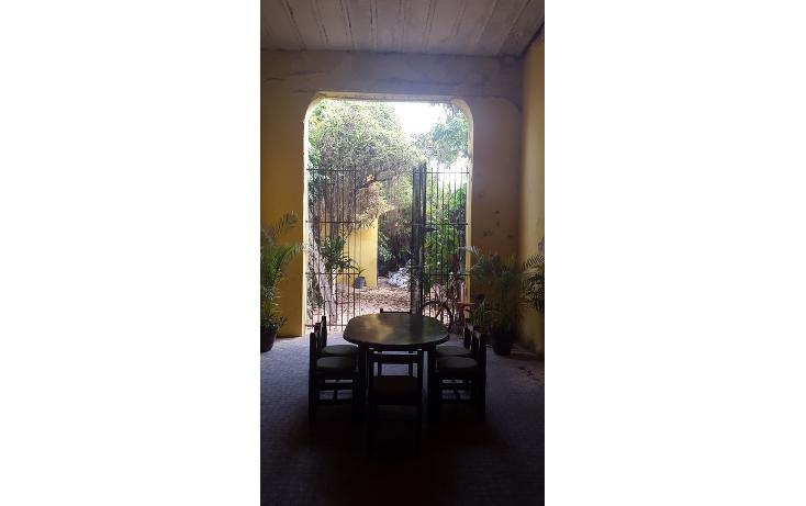 Foto de casa en venta en  , merida centro, mérida, yucatán, 942537 No. 31