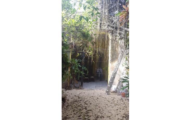 Foto de casa en venta en  , merida centro, mérida, yucatán, 942537 No. 32