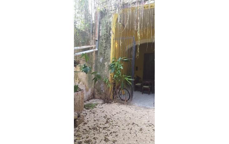 Foto de casa en venta en  , merida centro, mérida, yucatán, 942537 No. 35
