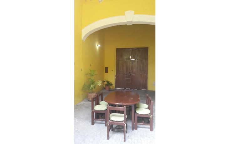 Foto de casa en venta en  , merida centro, mérida, yucatán, 942537 No. 36