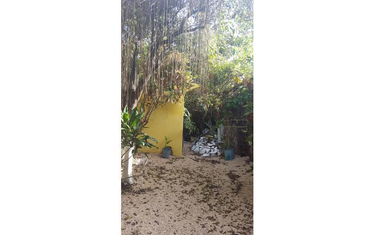 Foto de casa en venta en  , merida centro, mérida, yucatán, 942537 No. 37