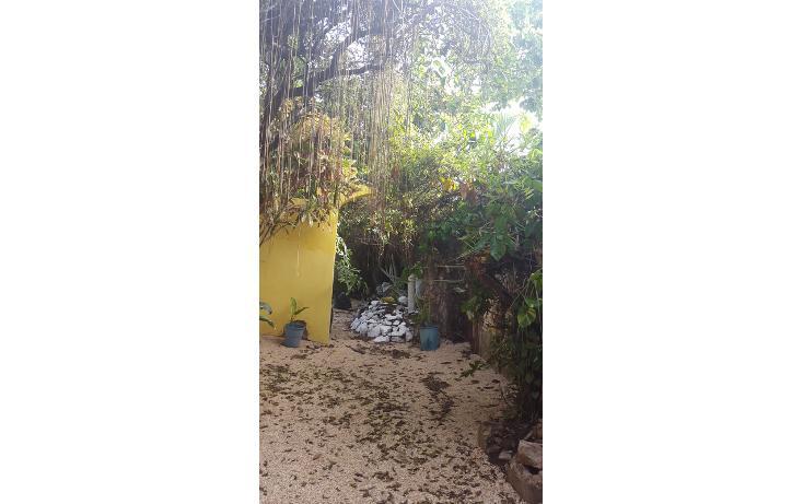 Foto de casa en venta en  , merida centro, mérida, yucatán, 942537 No. 38