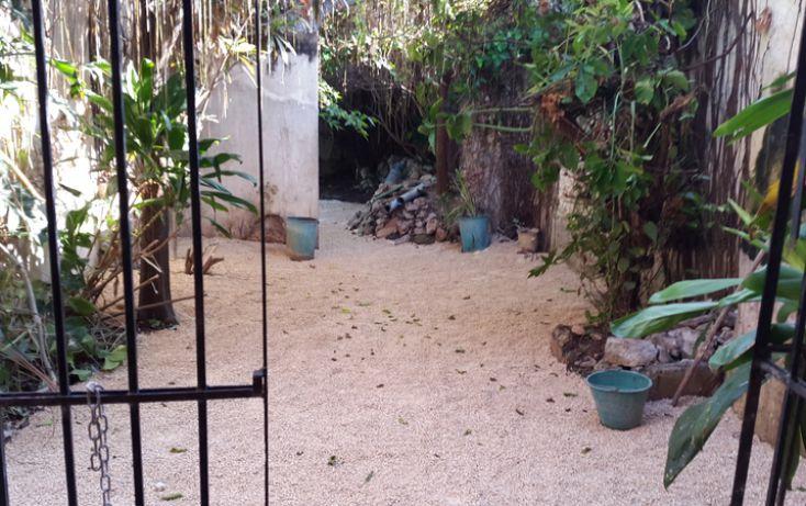 Foto de casa en venta en, merida centro, mérida, yucatán, 942537 no 39