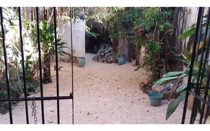 Foto de casa en venta en  , merida centro, mérida, yucatán, 942537 No. 39
