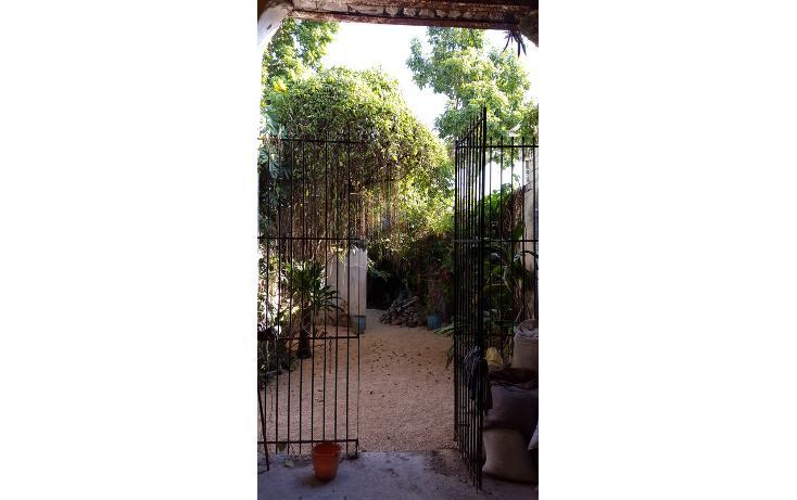 Foto de casa en venta en  , merida centro, mérida, yucatán, 942537 No. 40