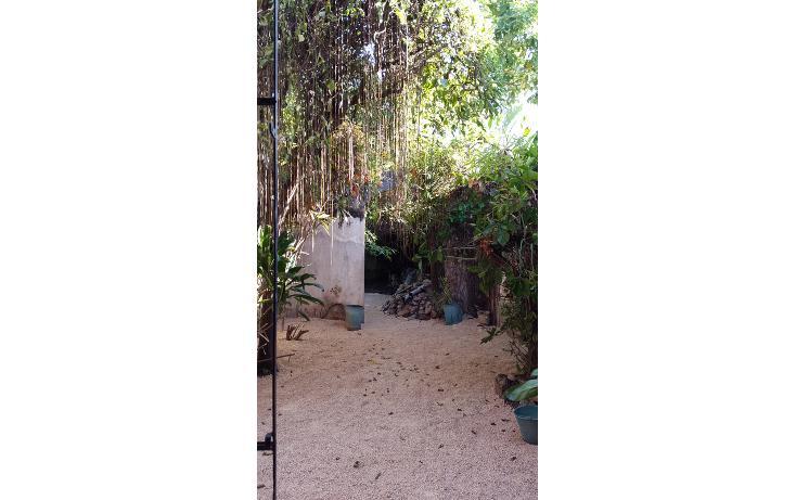 Foto de casa en venta en  , merida centro, mérida, yucatán, 942537 No. 41