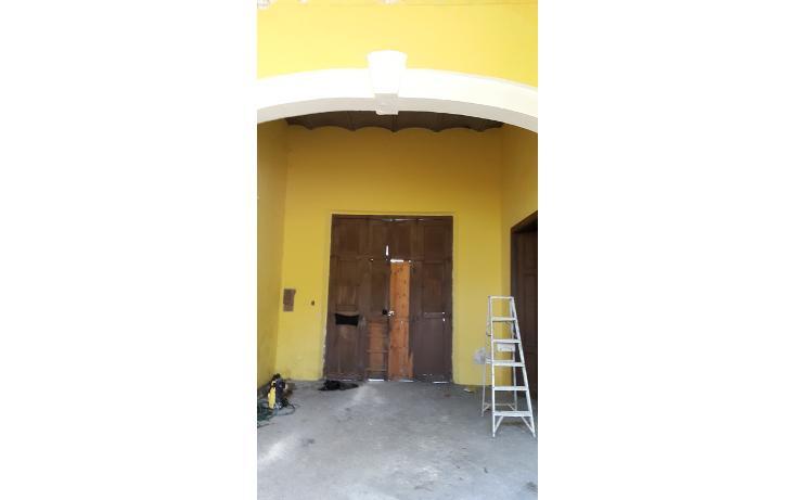 Foto de casa en venta en  , merida centro, mérida, yucatán, 942537 No. 42