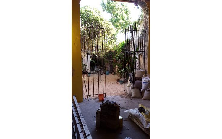 Foto de casa en venta en  , merida centro, mérida, yucatán, 942537 No. 44