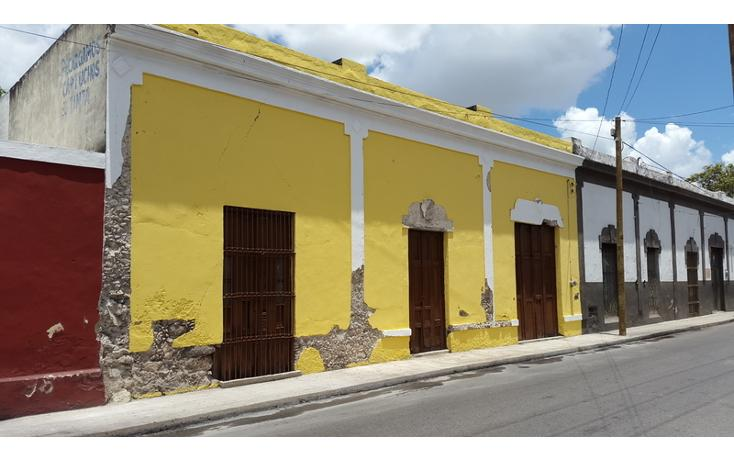 Foto de casa en venta en  , merida centro, mérida, yucatán, 942537 No. 45