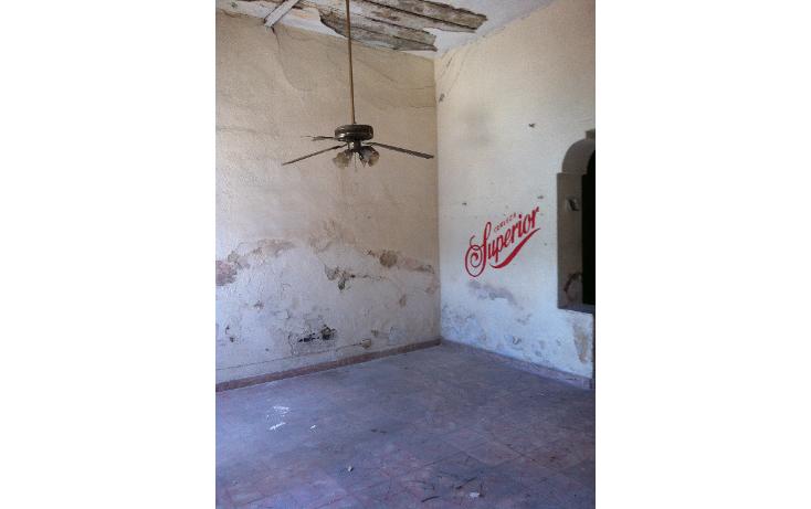 Foto de local en renta en  , merida centro, mérida, yucatán, 942949 No. 03