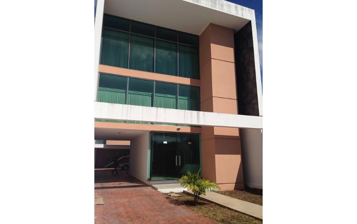 Foto de oficina en venta en  , merida centro, mérida, yucatán, 947529 No. 01