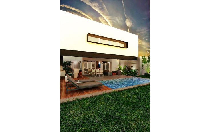 Foto de casa en venta en  , mérida, mérida, yucatán, 1043719 No. 04