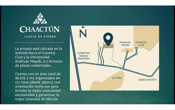 Foto de casa en venta en  , mérida, mérida, yucatán, 1043719 No. 06