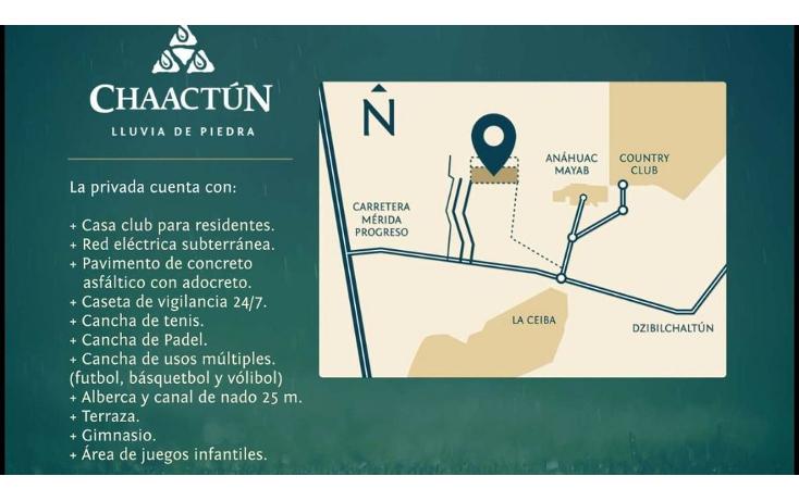 Foto de casa en venta en  , mérida, mérida, yucatán, 1043719 No. 07