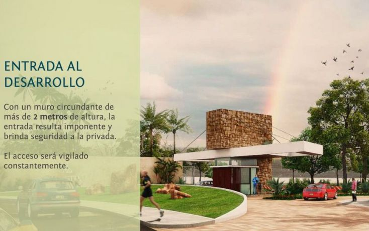 Foto de casa en venta en, mérida, mérida, yucatán, 1043719 no 08