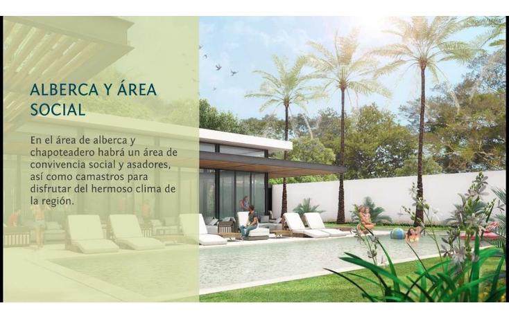 Foto de casa en venta en  , mérida, mérida, yucatán, 1043719 No. 13