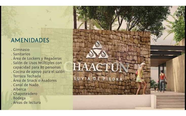 Foto de casa en venta en  , mérida, mérida, yucatán, 1043719 No. 15