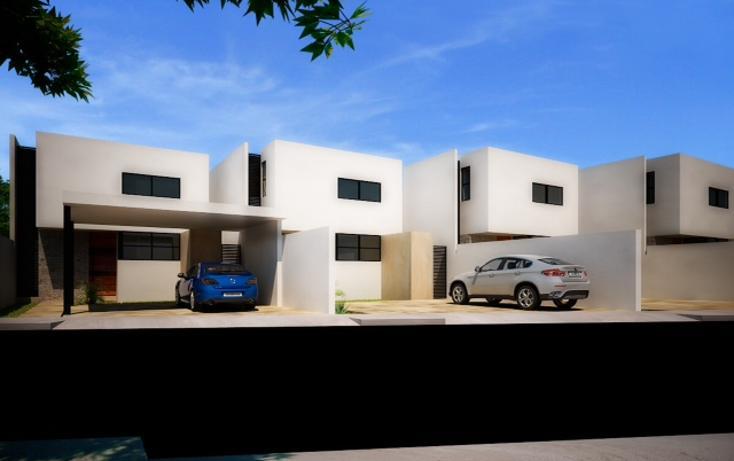 Foto de casa en venta en, mérida, mérida, yucatán, 1078341 no 02