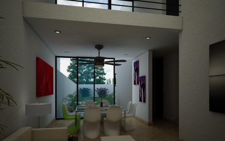 Foto de casa en venta en  , mérida, mérida, yucatán, 1078341 No. 04