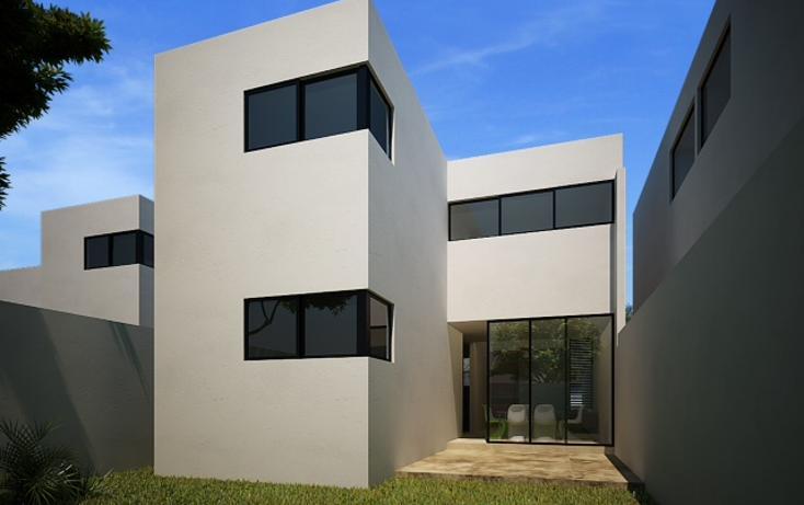 Foto de casa en venta en, mérida, mérida, yucatán, 1078341 no 08
