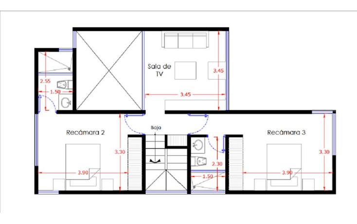 Foto de casa en venta en  , mérida, mérida, yucatán, 1078341 No. 10