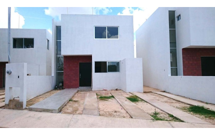 Foto de casa en venta en  , mérida, mérida, yucatán, 1144343 No. 02