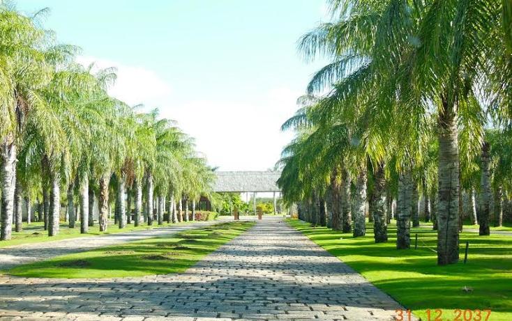Foto de terreno habitacional en venta en  , mérida, mérida, yucatán, 1357267 No. 02