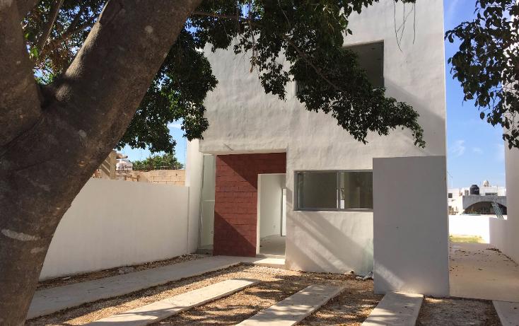 Foto de casa en venta en  , mérida, mérida, yucatán, 1427105 No. 01