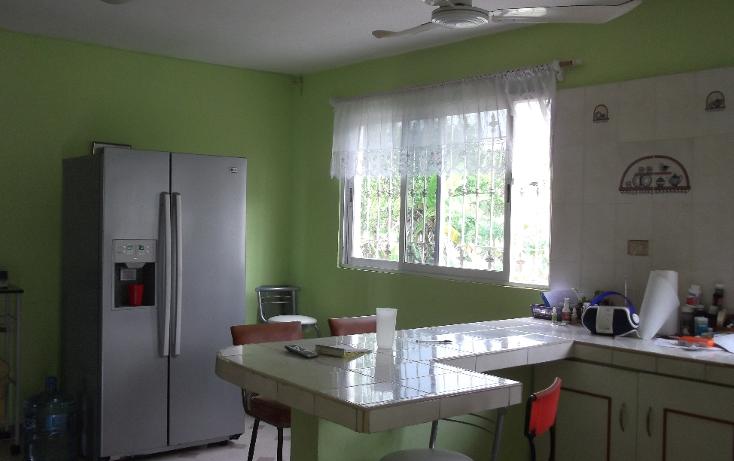 Foto de casa en venta en  , mérida, mérida, yucatán, 1492555 No. 09
