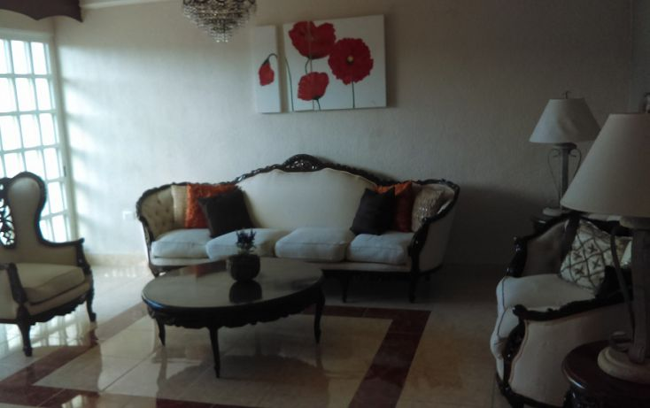 Foto de casa en venta en, mérida, mérida, yucatán, 1619324 no 02