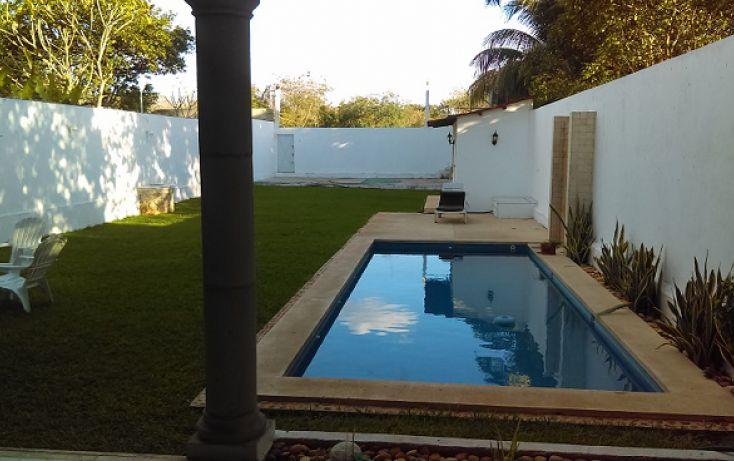 Foto de casa en venta en, mérida, mérida, yucatán, 1619324 no 06