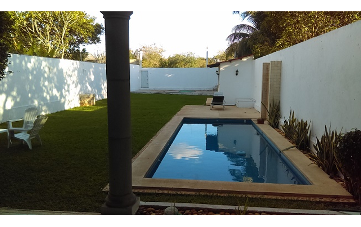 Foto de casa en venta en  , mérida, mérida, yucatán, 1619324 No. 06