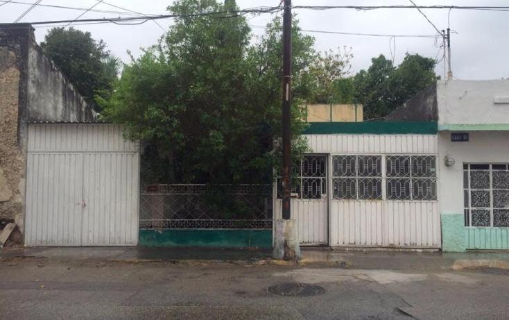 Foto de casa en venta en  , mérida, mérida, yucatán, 1642764 No. 01