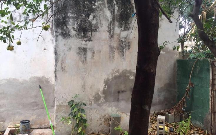 Foto de casa en venta en  , mérida, mérida, yucatán, 1642764 No. 48