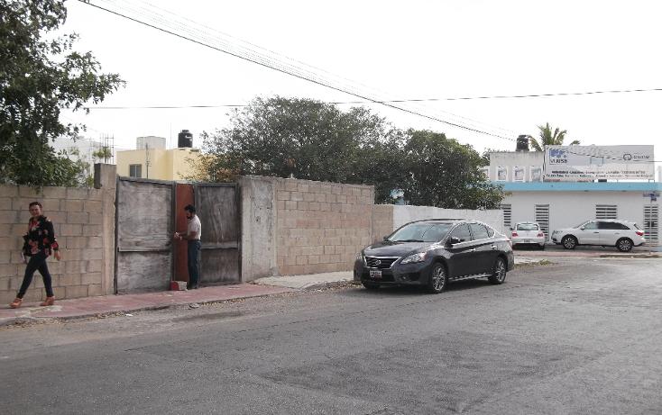 Foto de terreno comercial en venta en  , mérida, mérida, yucatán, 1696148 No. 02