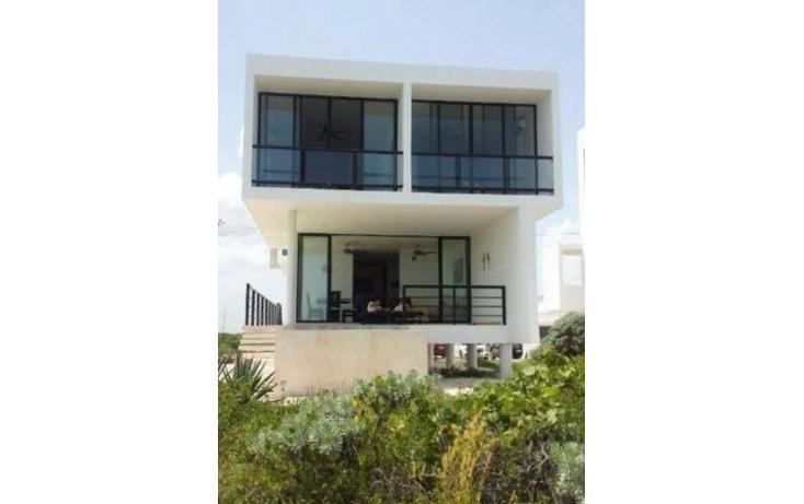 Foto de casa en venta en  , mérida, mérida, yucatán, 1730814 No. 01