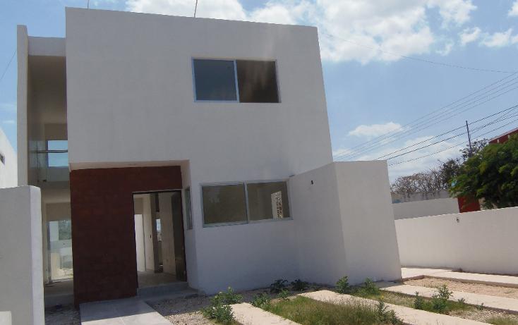 Foto de casa en venta en  , m?rida, m?rida, yucat?n, 1971456 No. 01