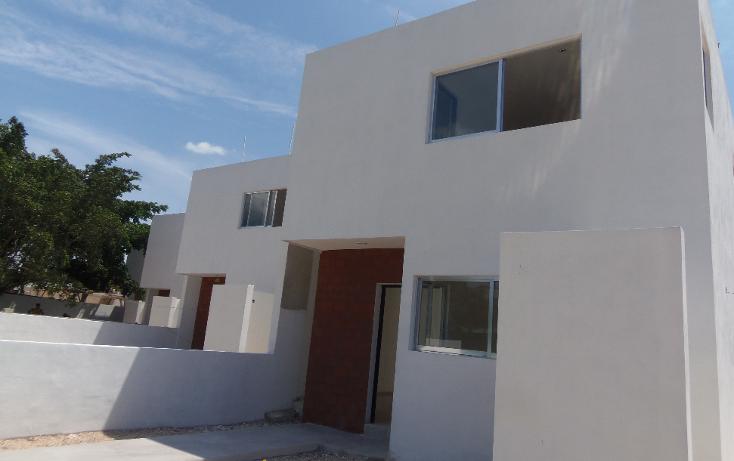 Foto de casa en venta en  , m?rida, m?rida, yucat?n, 1971456 No. 02